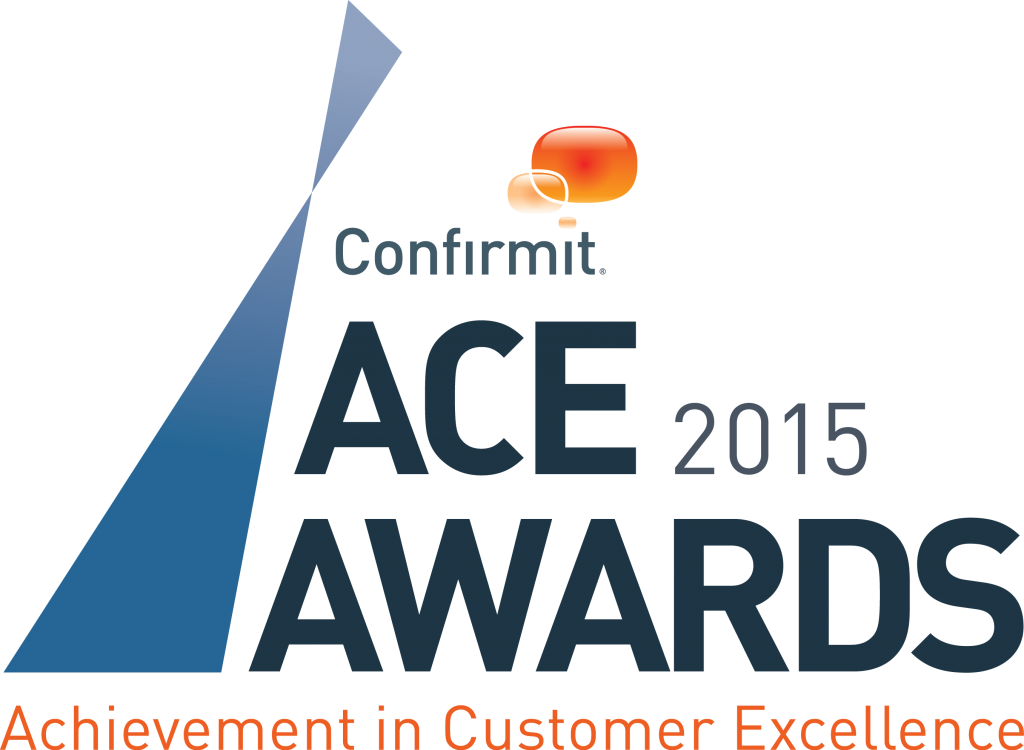 AskingCanadians & Corby Spirit and Wine Ltd. recognized as 2015 Confirmit ACE Award winners